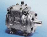 DENSO COMPRESSOR WITHOUT CLUTCH SWASH PLATE (10PA-15C)